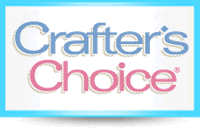 Join the Crafter's Choice Book Club